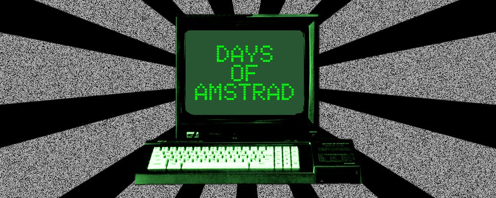 Days of Amstrad