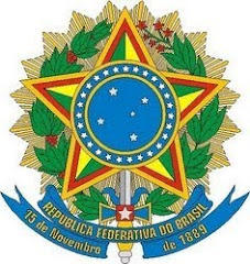 brasao da republica federativa do brasil