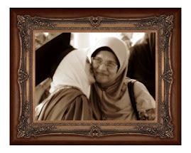 Ibu ratu hatiku