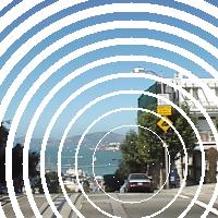 PyWin32とImageMagickで環状に透明スリットが広がるように加工した画像