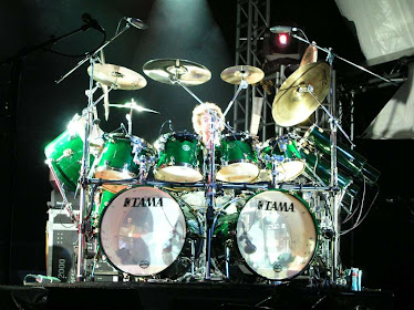 Tama Ultimate Drumset