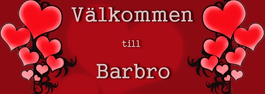 Välkommen till Barbro
