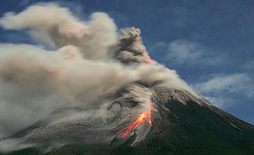 Koleksi Gambar Pemandangan Gunung Indah - Gambar Foto