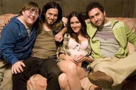 Cullen's Clan Fan Site: Nuevs foto de Jackson Rathbone con
