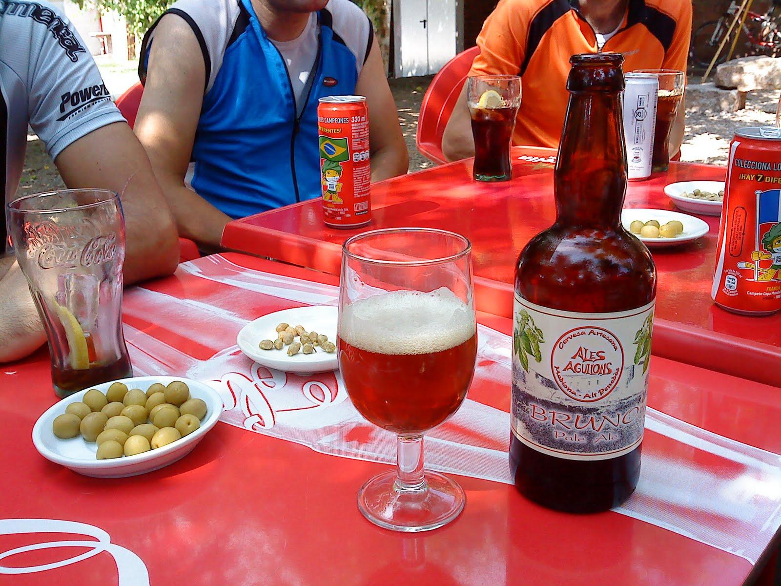 Mountain bike a c prat salida 3 julio sant sadurni d 39 anoia - Tiempo en sant sadurni d anoia ...