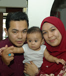 AFIQ MAMA and BABA