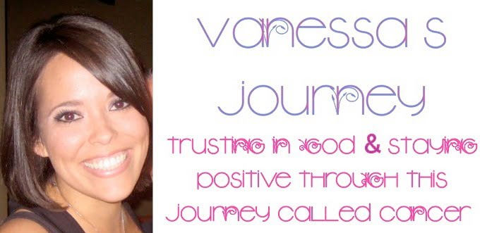 Vanessa's Journey