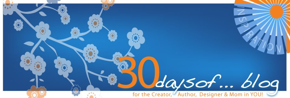 30daysof...blog