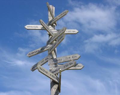 Sobre el mito del progreso determinado y la finalidad predefinida