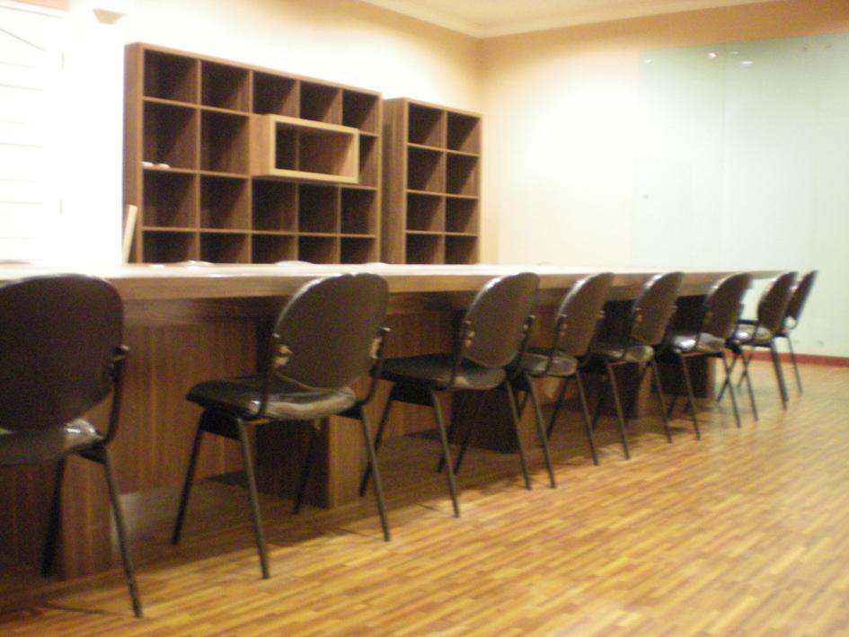 interior design home: Interior kantor