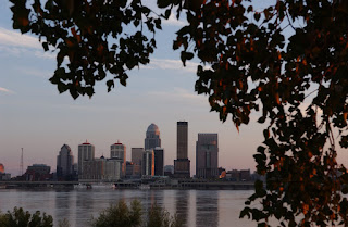 Louisville, KY - 2011 ACA National Paddlesports Conference