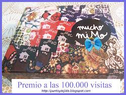 """""""Mucho Mimo"""" (Cerrado)"""