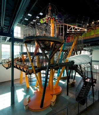 The Children's Museum of Phoenix: Your Kids will Love Exploring the Interactive Exhibits! (Phoenix, AZ) - Arrow Stage Lines