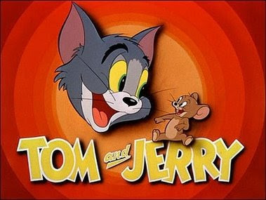 tom and jerry A Special Announcement!!!