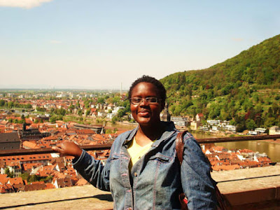 Heidelburg+day+020 How To Become A SOLO Female Traveler