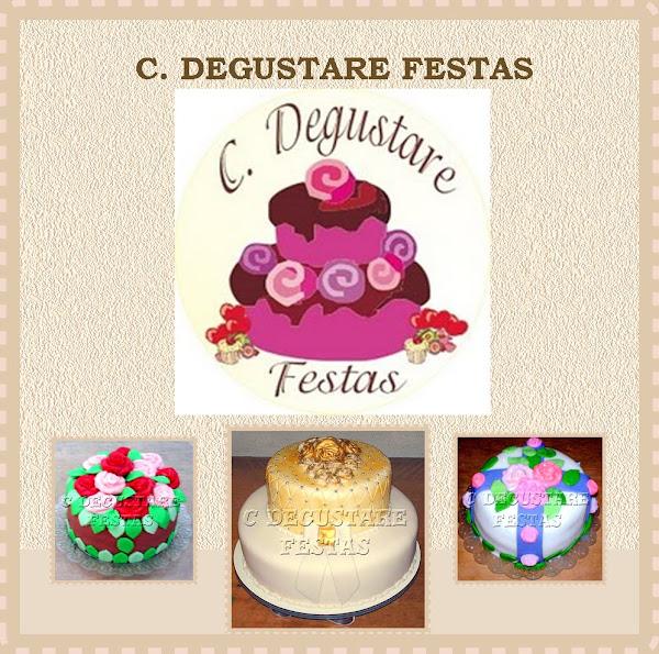 """C. DESGUSTARE FESTAS"""