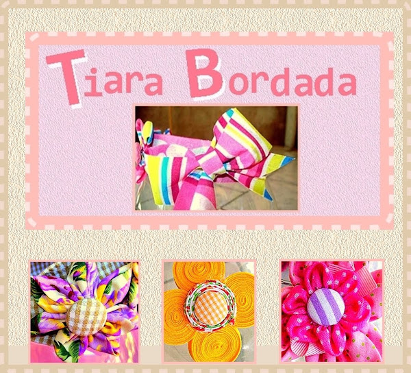 """TIARA BORDADA"""