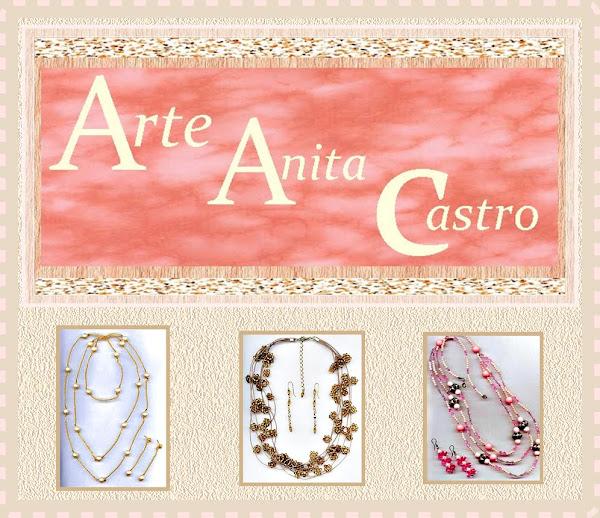 """""""ARTE ANITA CASTRO"""""""