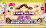 Brincar com Arte: Artesanato, Lembrancinhas Personalizadas.