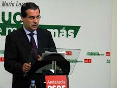 Juan Antonio Segura: avión a Sevilla