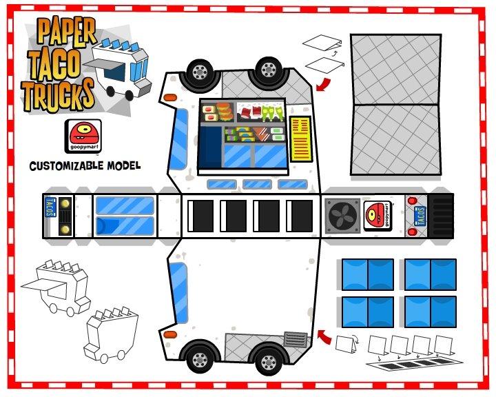 [customizable+taco+truck]