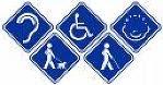 Señales de discapacidad