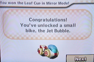how to get star cup in mario kart wii