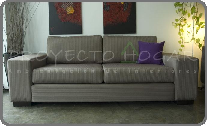 Fabrica de sillones de living y sofas esquineros sofa santino for Fabrica de sillones de living
