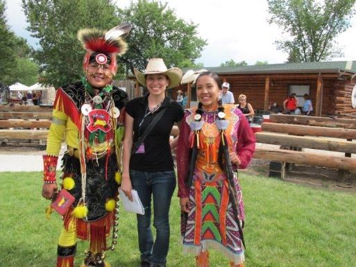 Leslie Koch: Exploring Wyoming, the Cowboy State