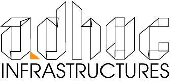 ad hoc infrastructures