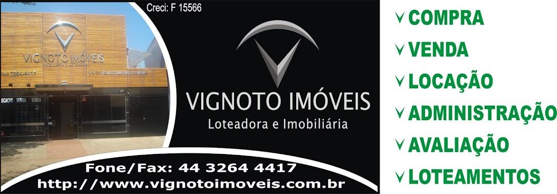 VIGNOTO IMÓVEIS