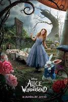 Alicia en el Pais de las Maravillas (2010) online y gratis