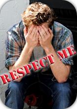Apoya la campaña respect me !!