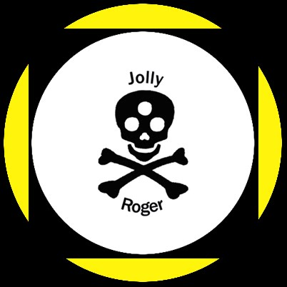 Mr. Jolly Roger