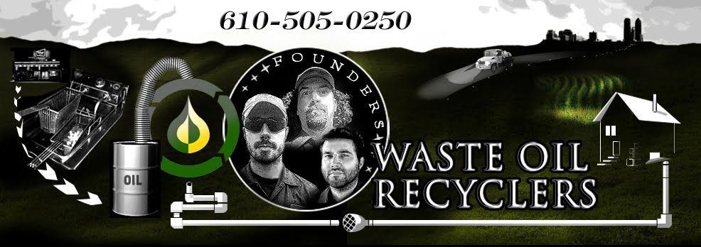 Waste Oil Recyclers