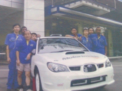 G6 Automobile