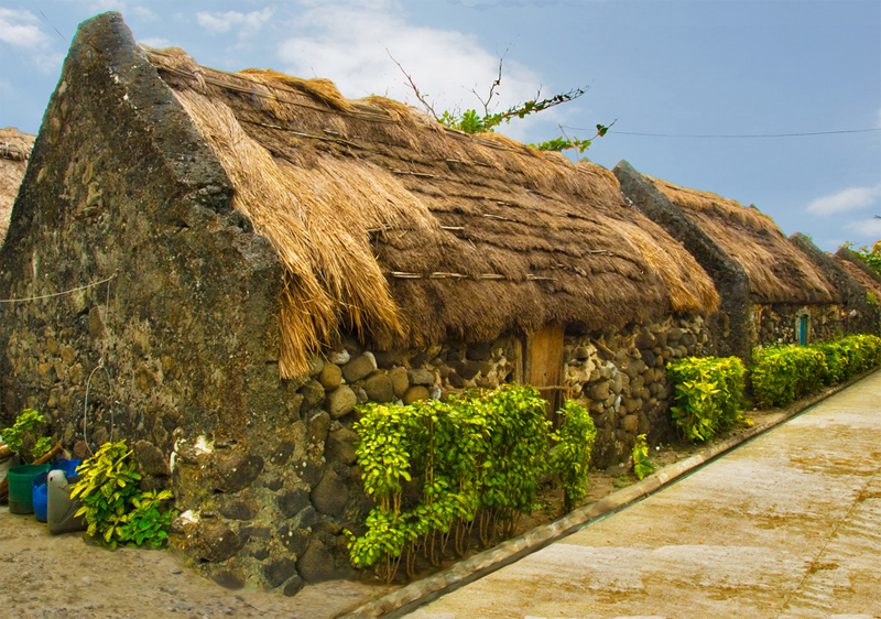 5+batanes+house+Pinoy+exchange - Batanes - Philippine Video and Music