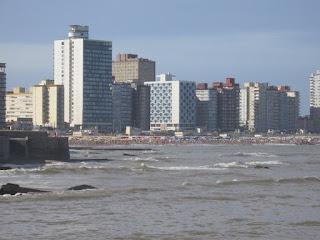 Miramar city