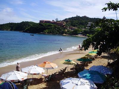 Praia João Fernandez