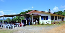 ST. FIDELIS KIABAU PAROKI TELUPID