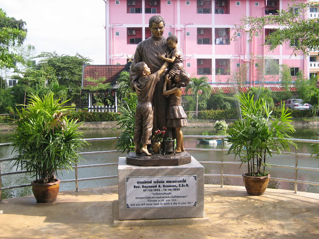 NEWS UPDATE ~ Diocese of Sandakan: AsIPA Training Workshop in Pattaya