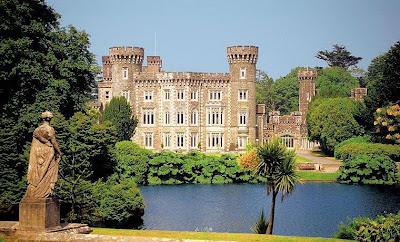 Romantic Castle | Beautiful Romantic  Castle Seen On www.coolpicturegallery.us