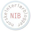 Fleire interiørblogger: