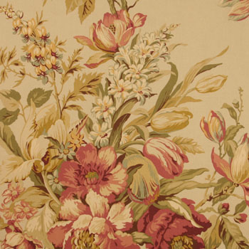 Tessuti floreali per divani sanotint light tabella colori for Tessuti arredamento francesi