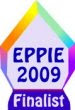 Is a 2009 EPPIE Finalist!