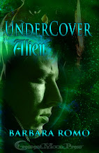 my story, Undercover Alien