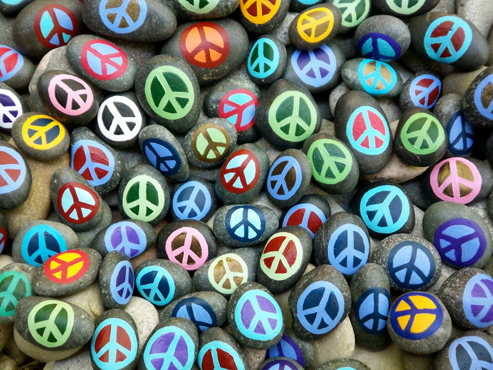 Peace signs on pinterest peace peace symbols and deviantart for 1 day paint
