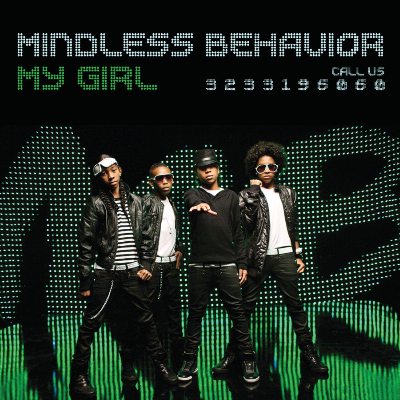Mindless Behavior My Girl
