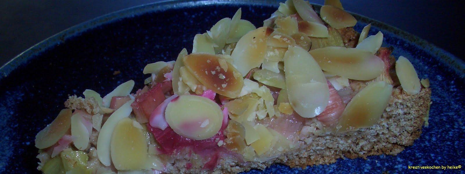 Kreatives kochen rhabarber geburtstagskuchen for Kochen rhabarber