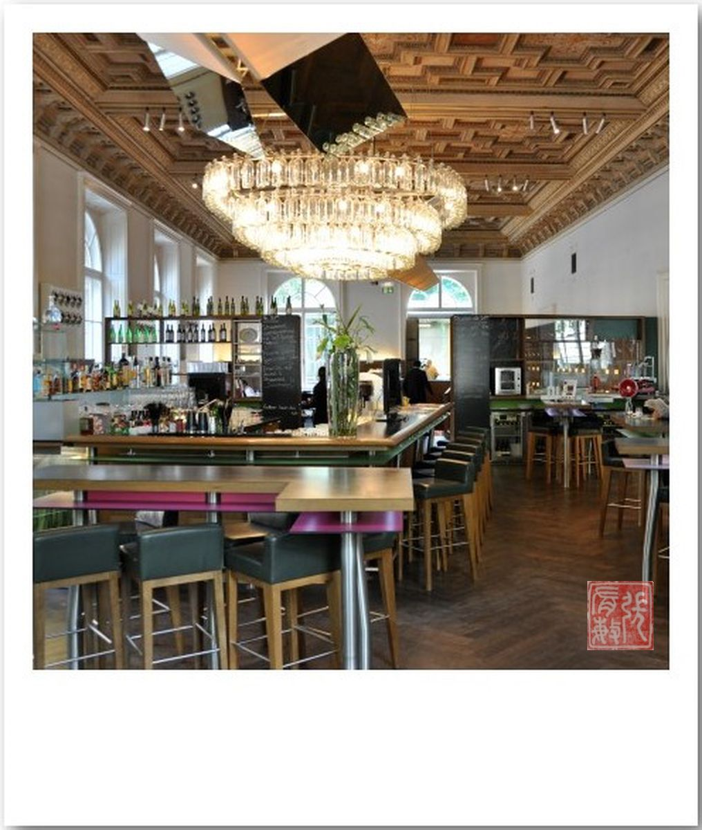 Grand Cafe Vienne